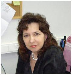 Марина Владиславовна Кузнецова