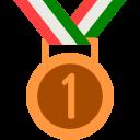 gold-medal